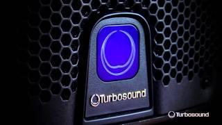 TURBOSOUND iQ Series - Limiter