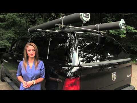 a r e rod pod truck accessory