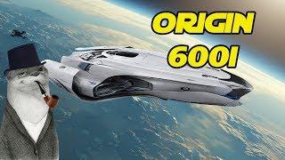 Baixar Star Citizen - Le vaisseau de luxe le plus badass! (600i)