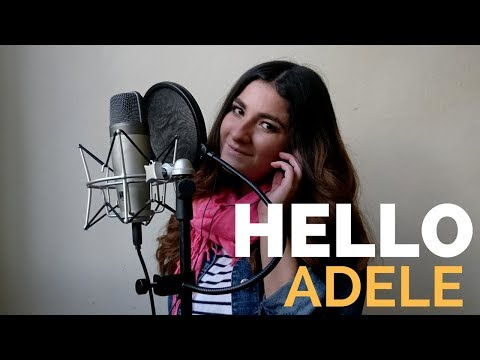 Hello - Adele | Cover