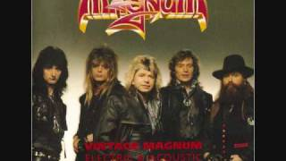 16. Magnum - Lights Burned Out
