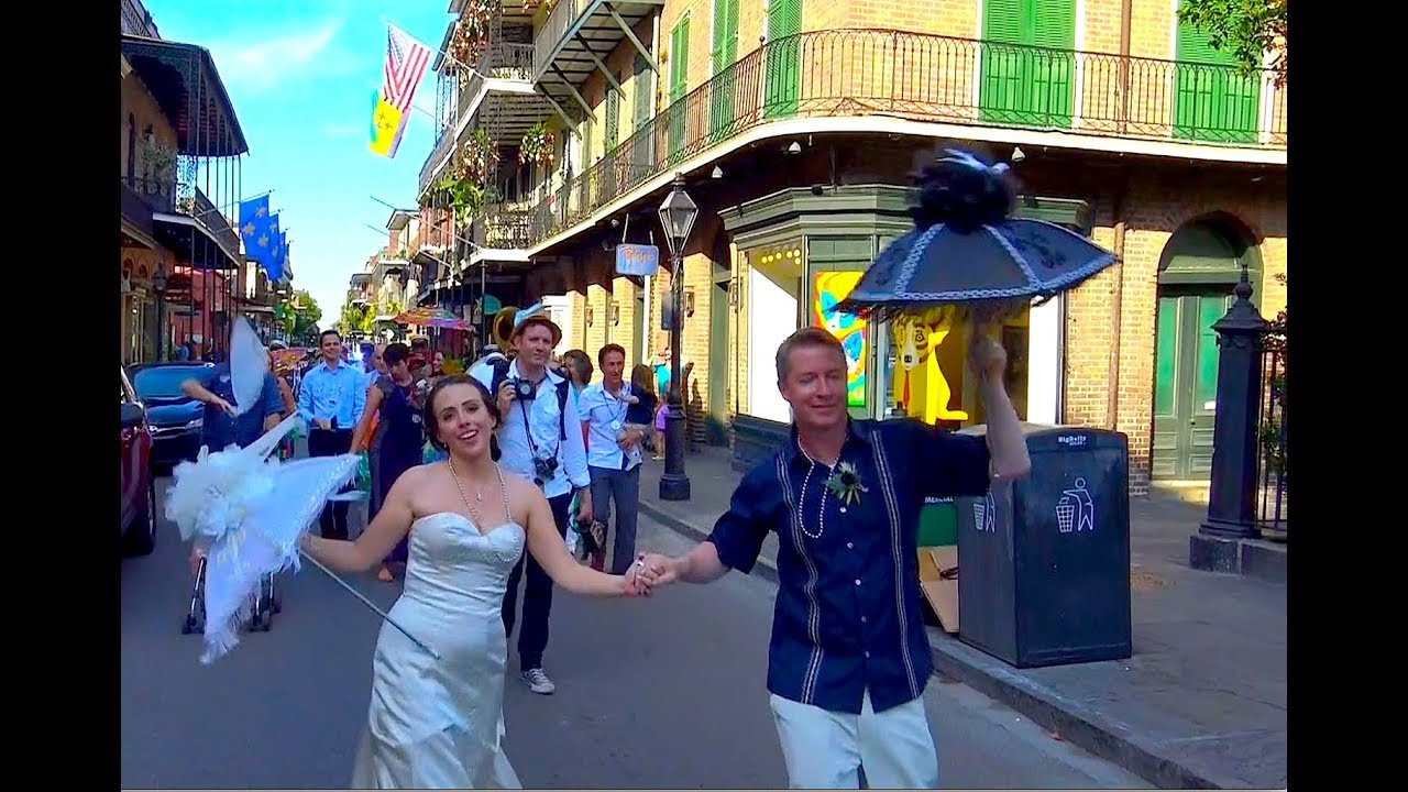 New Orleans Greetings South Usa Tour 2017 11min Youtube