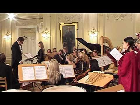 Sergei Yekimov - Elegia for soprano,...