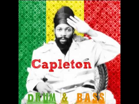 That day will come Drum N Bass)   Capleton (moncat mix)
