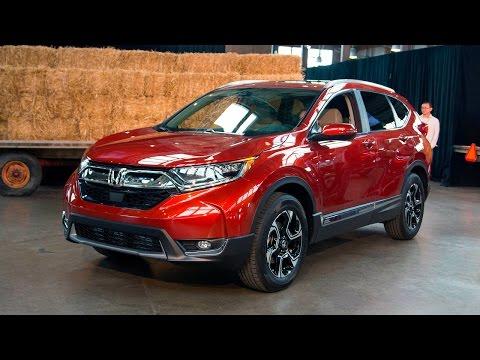 Upcoming Honda Cars in 2017