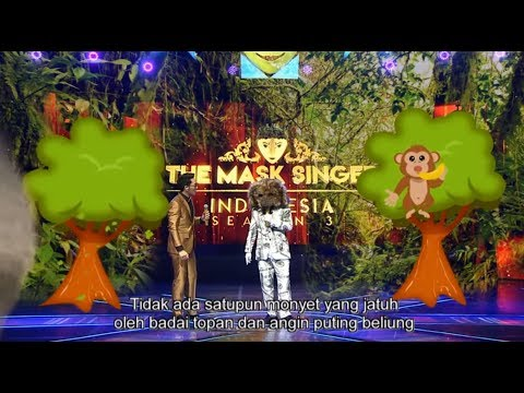 Full Episode 8 | The Mask Singer S3 GTV 2018