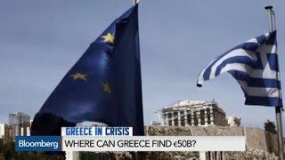 Greek Deal Isn't Good for Anyone: Janjuah