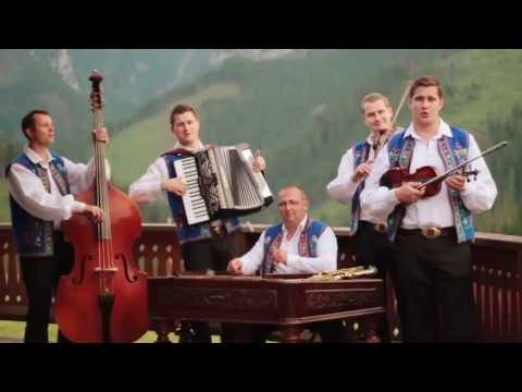 KOLLÁROVCI-GORALSKÉ POLKY (Oficiálny klip) 8/2013