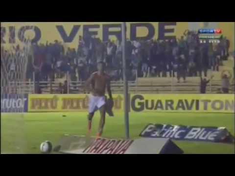 Os Gols Luverdense 3 X 1 Paysandu Brasileirão Série B 02 09 2016
