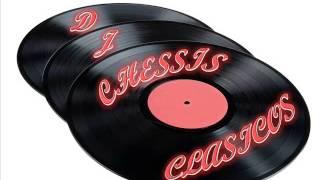 DJ  CHESSIS AGUJA Y VINILO