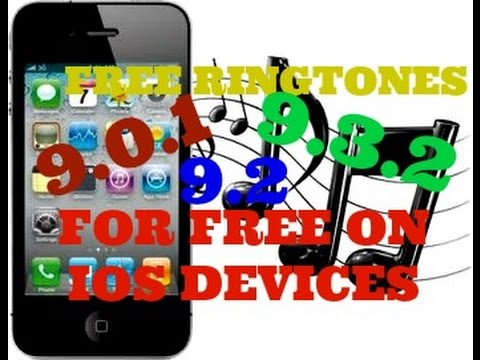 free ringtones for iphone 6 ringtones free on iphone no computer no jailbreak 16977