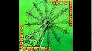 Type O Negative - It