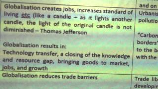 OCR F585 Global Economy Extract 5