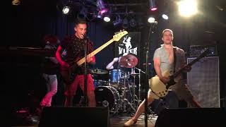 Violent in Black - Live at The Viper Room