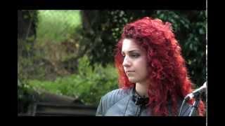 """Benedetta Lupi canta  """"Il Genio del Bene""""  cover Mina"""