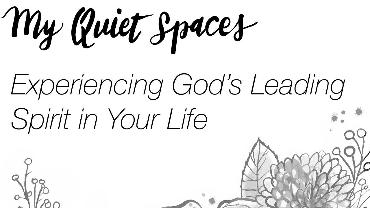 My Quiet Spaces