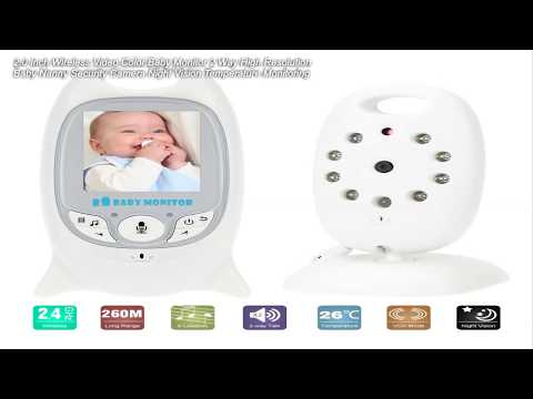 video-baby-monitor-review-#-wireless-video-color-baby-monitor-2-way-high-resolution-[+1-best-item]