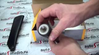 Гарант Блок Люкс  - обзор от Autostudio