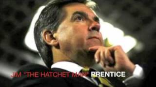 Jim Prentice Fossil Fools Day 2010 Nomination Video