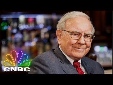 Warren Buffett: Investor. Teacher. Icon.: Business Boom During The Shareholders Meeting | CNBC Prime