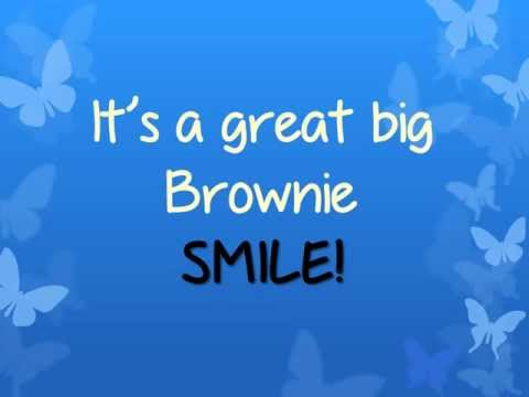 BrownieSmile