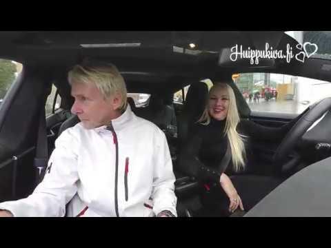 Matti Nykänen Youtube