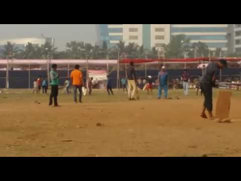 Mumbai Cricket Longest Six