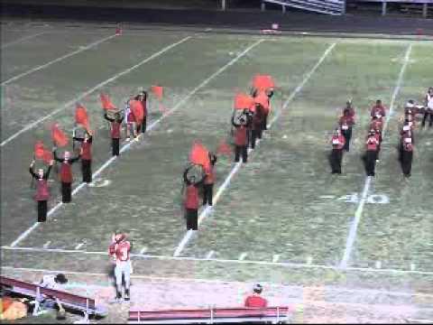 Magnolia Junior High School Band