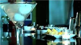 Martini Recipes : Lychee Martini Recipe
