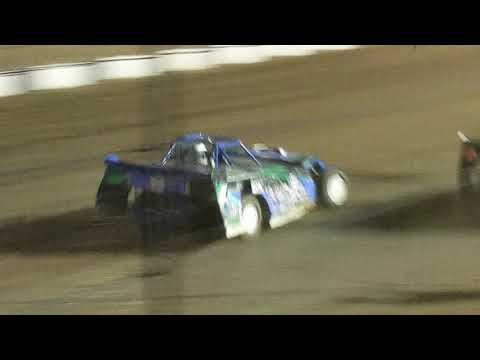 Salina Speedway Feature 7.5.19