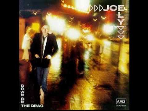 Joe Ely - IN ANOTHER  WORLD