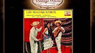 Los Machucambos - Soy Tolimense (Popular De Colombia) (VintageMusic.es)