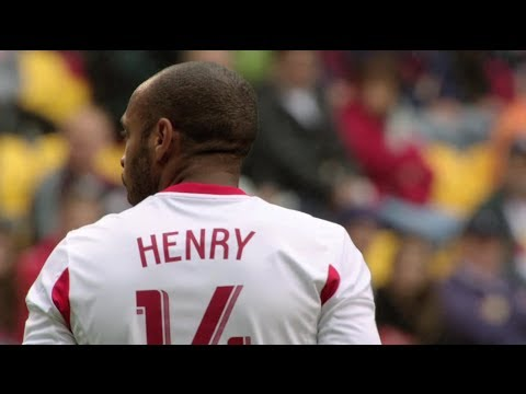 Thierry Henry's Talent, The California Clásico, and Chris Seitz's Sacrifice | MLS Insider Episode 14