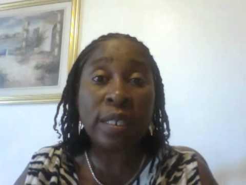 Desirée Zachariah -  Antigua and Barbuda