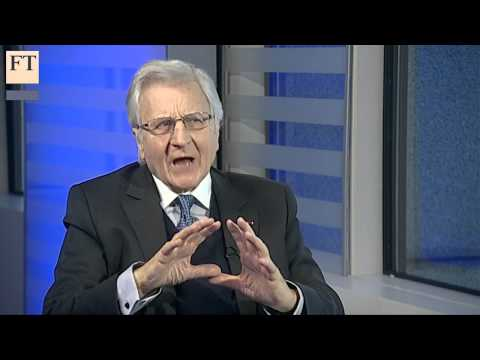 Grexit would shock eurozone, says Trichet | FT Markets