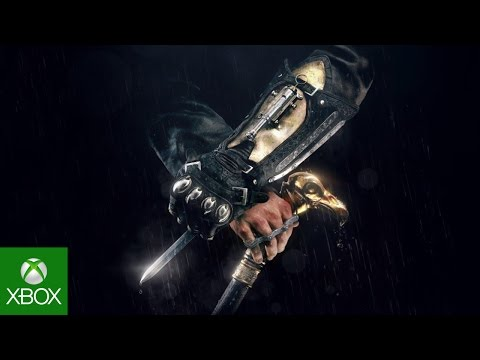 Assassin's Creed Syndicate World Premiere Event [North America]