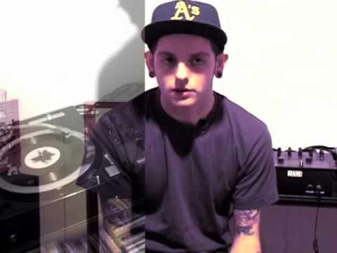 Andrew Edward Dall'Olmo: Fierce Hot DJ.