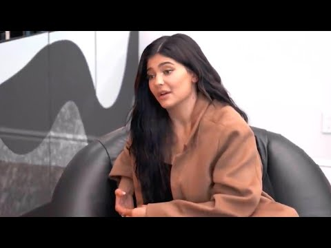 Kylie Jenner Says Jordyn Woods 'F**ked Up' With Alleged Tristan Thompson Cheating Scandal