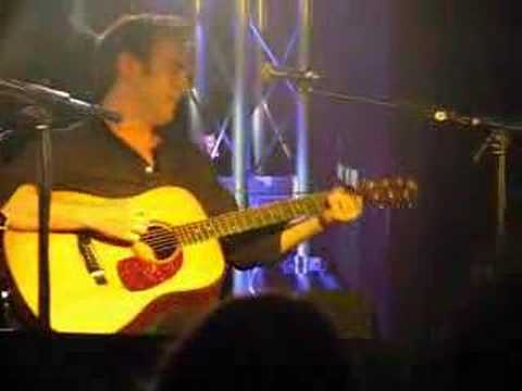 Colin James - Into the mystic