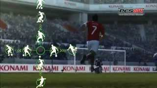 PES 2011 - PC | PS2 | PS3 | PSP | Wii | Xbox 360 - Gamescom 2010 video game preview trailer HD