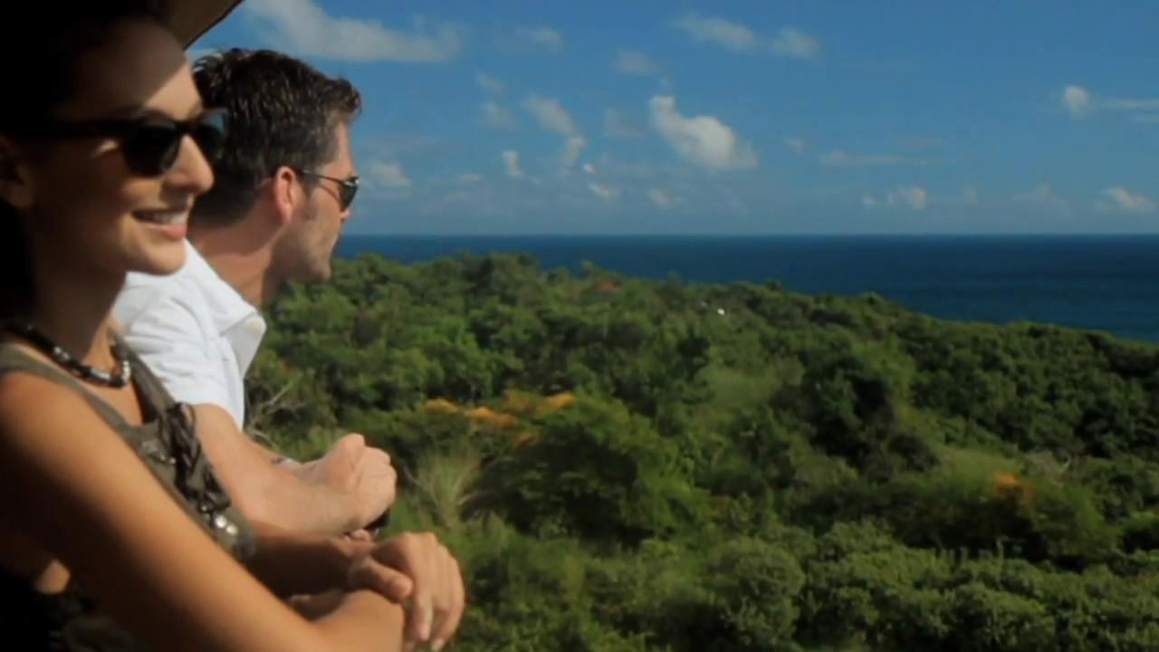 Video Oficial Promocion Turistico San Cristobal Y Nieves