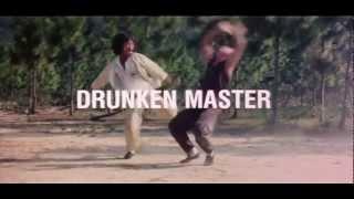 Drunken Master (1978) trailer