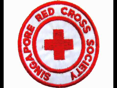 Red Cross Song