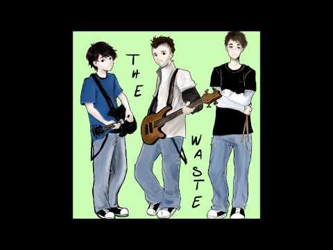 The Waste - Drummer