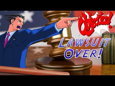 The Lawsuit is OVER! Wrapup Q&A