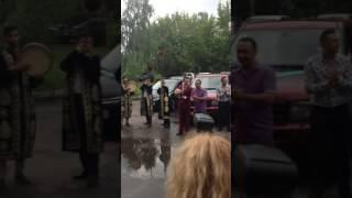 Карнай-Сурнай Никох забирают невесту в Москве +7-915-347-87-66