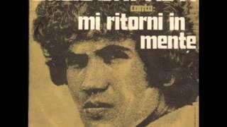 MI RITORNI IN MENTE - Base Musicale - cori - Lucio Battisti