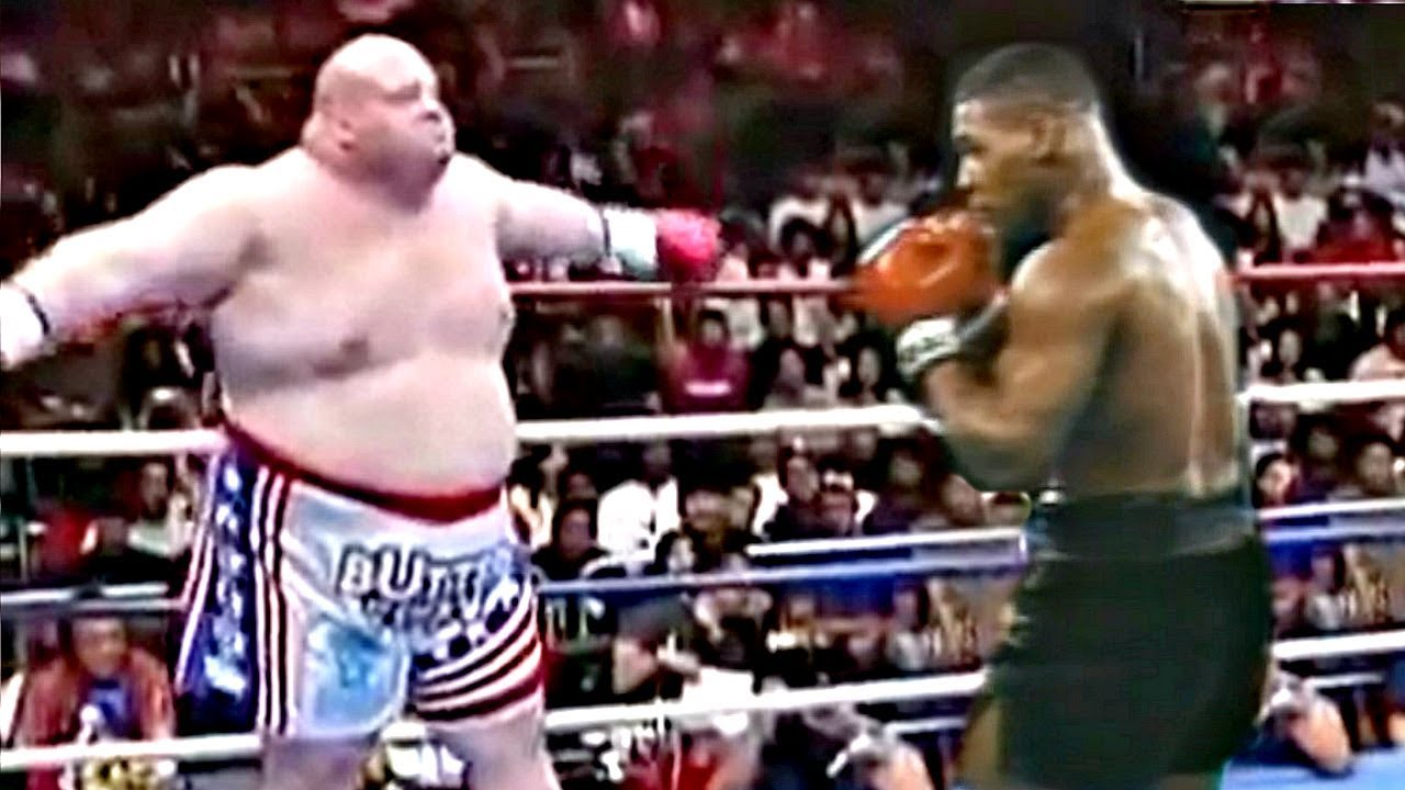 Top 25 Punches That Will Never Be Forgotten    Pt3