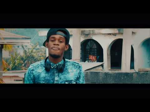 Mawe - Freestyle (Official Video 2017)