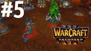 В ПОИСКАХ ИЛЛИДАНА   ПУСТОШИ   ПРОКЛЯТИЕ ЭЛЬФОВ КРОВИ   ПРОХОЖДЕНИЕ Warcraft     Reforged 5